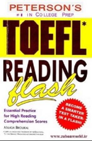 TOEFL READING FLASH