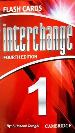 Flash Card Inter Change 1