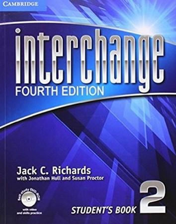 Flash CARD Interchange 2 ويراست چهارم