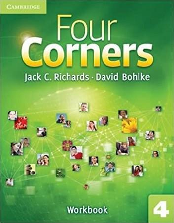 For Corners 4 WorkBook