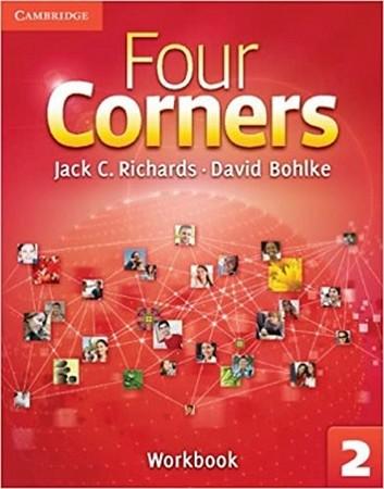 For Corners 2 WorkBook
