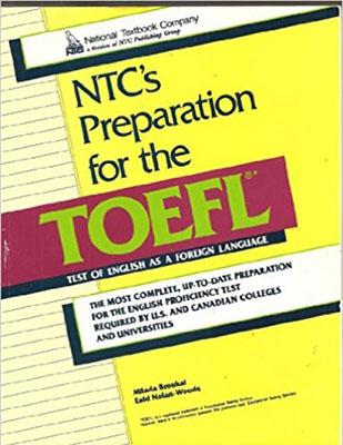 NTC Preparation for the Toefl