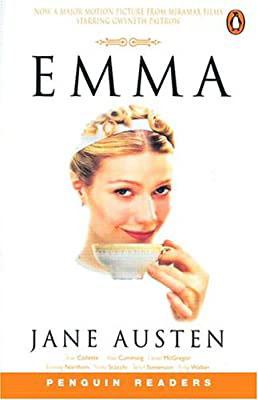 Emma - Penguin Readers