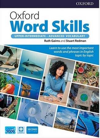 OXFORD WORD SKILLS / UPPER_INTERMEDIATE_ADVANCED VOCABULARY