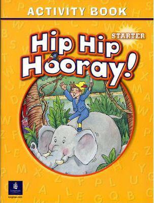 Starter Hip Hip Hooray WorkBook