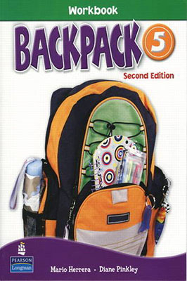 Back Pack 5  ويرايش دوم Work Book