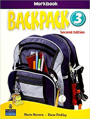 Back Pack 3 ويرايش دوم Work book