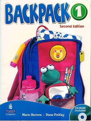 Back Pack 1 ويرايش دوم Work book