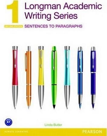 Longman Academic Writing Series 1 / 2TH