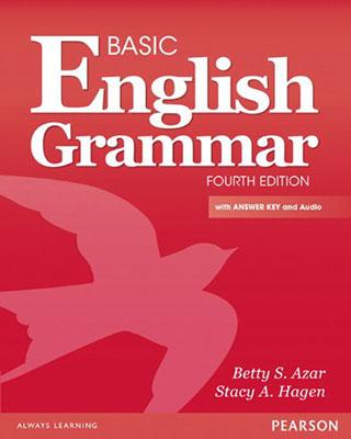 basic english grammar  بتي آذر 4thهمراه با سي دي