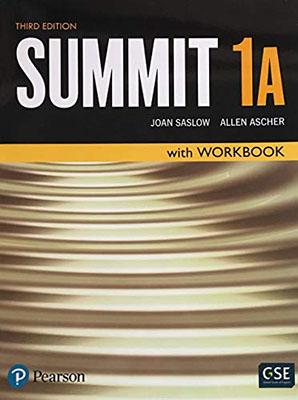 summit 1A (3rd) +CD