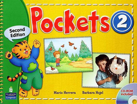 pockets 2+cd