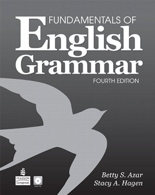 fundamentals of english grammar 4th همراه با سي دي