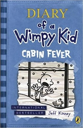 CABIN FEVER / DIARY OF A WIMPY KID
