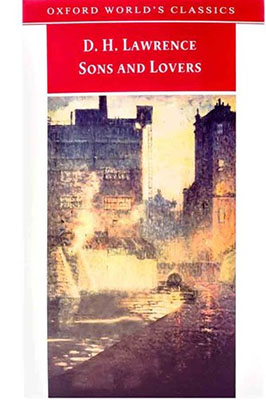 Sons And Lovers (full text) D.H.Lawrence