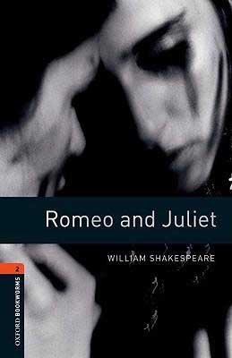 Romeo and Juliet همراه با سي دي
