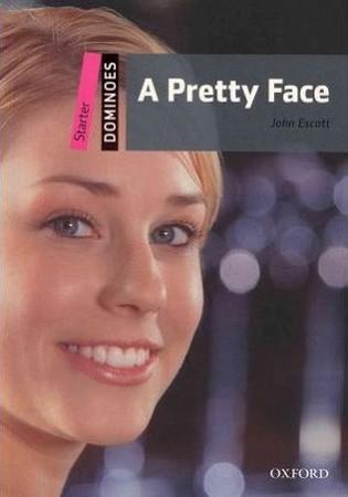A Pretty Face(STARTER)+CD