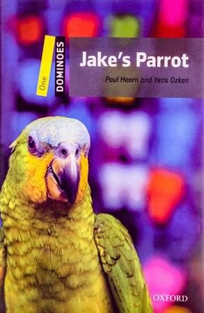 JAKES PARROT 1
