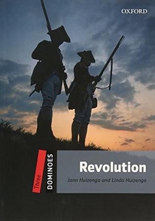 THE REVOLUTION 3+CD
