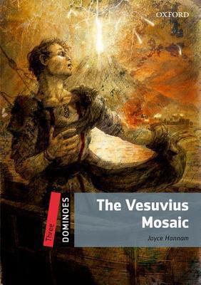 THE VESUVIUS MOSAIC 3+CD