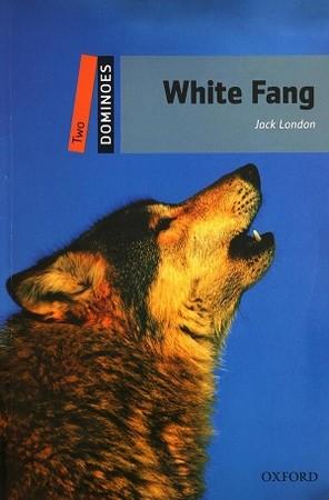 سپيد دندان white fang 2+cd