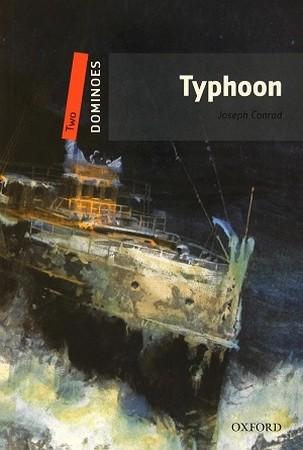 THE TYPHOON 2+CD