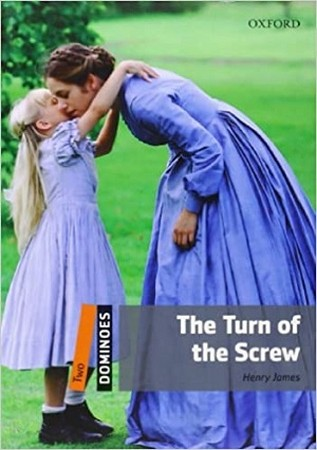 THE TURN OF THE SCREW 2+CD