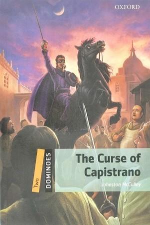 THE CURSE OF CAPISTRANO2+CD