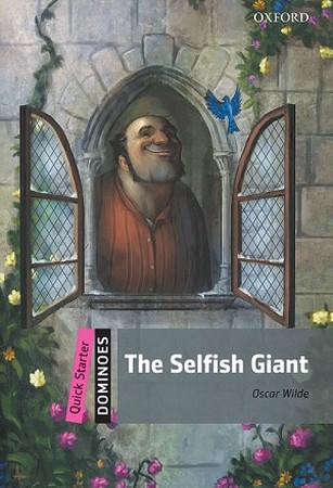 THE SELFISH GIANT +CD