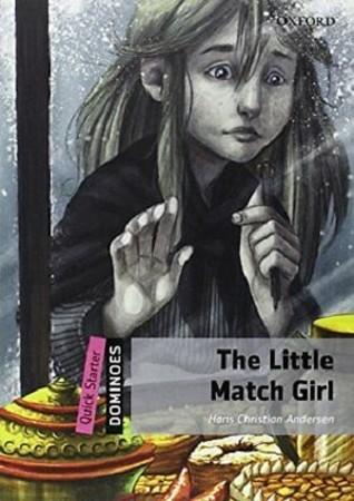 THE LITTLE MATCH GIRL +CD