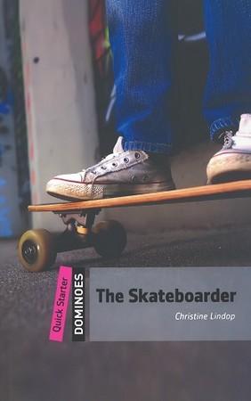 THE SKATEBOARDER +CD