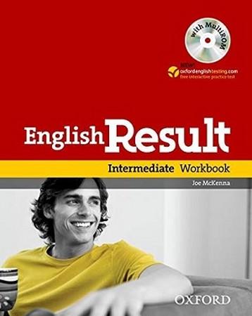 ENGLISH RESULT intermediate workbook