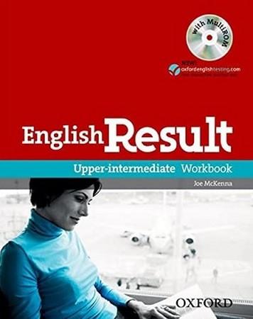 ENGLISH RESULT Upper-intermediate workbook