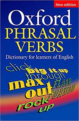 Oxf/ PHRASAL VERBS