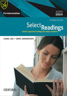 Select readings: pre-intermediate