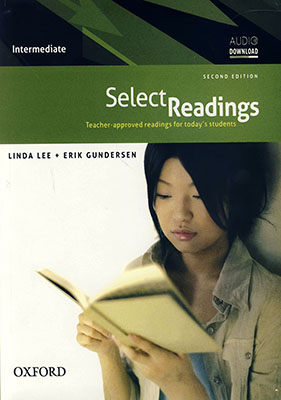 select reading intermediate 2ND