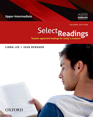 select reading upper-inter2ND