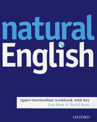 natural English Workbook Upper