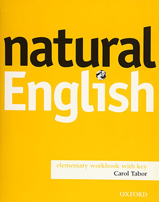 natural English Workbook elementry