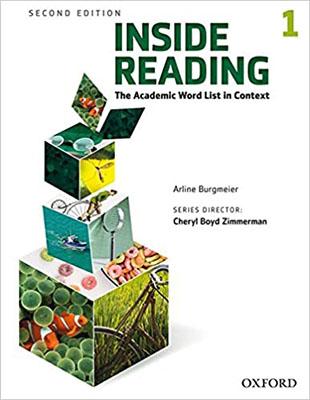 Inside Reading 1 همراه با سي دي