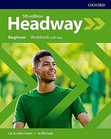 Headway Beginner 5th Edition WB