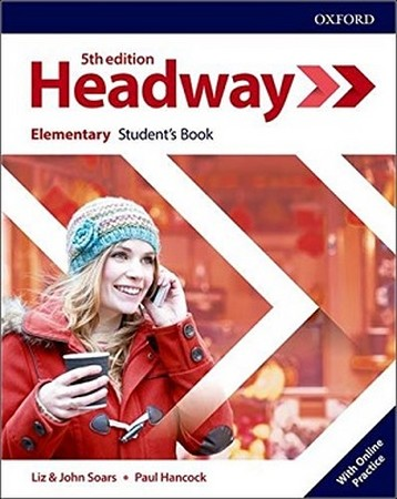 Headway Elementary 5th Edition