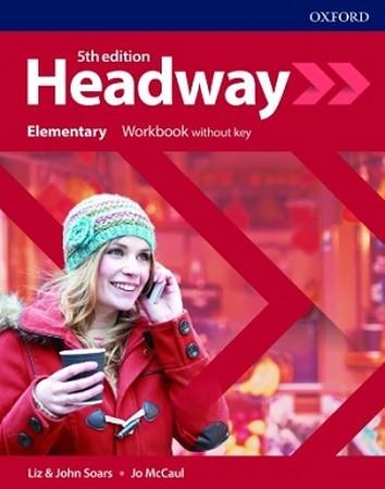Headway Elementary 5th Edition WB