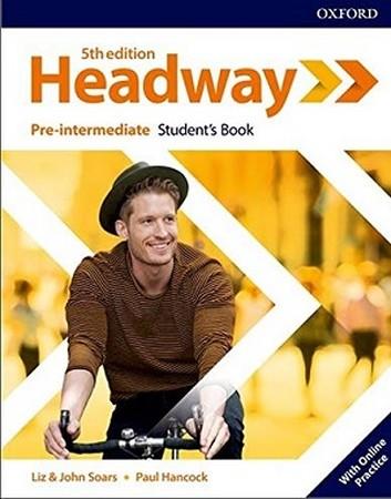 Headway Pre-Intermediate 5th Edition