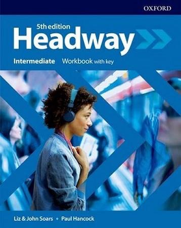 Headway Intermediate 5th Edition WB
