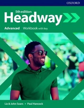 Headway Advanced 5th Edition WB