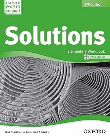 SOLUTIONS / ELEMENTATY / WORK