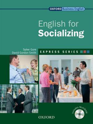 English for Socializing همراه با سي دي