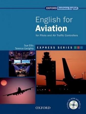 English for Aviation همراه با سي دي