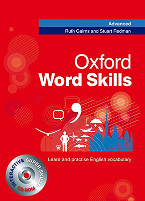 Advanced Oxford Word Skills + CD رحلي